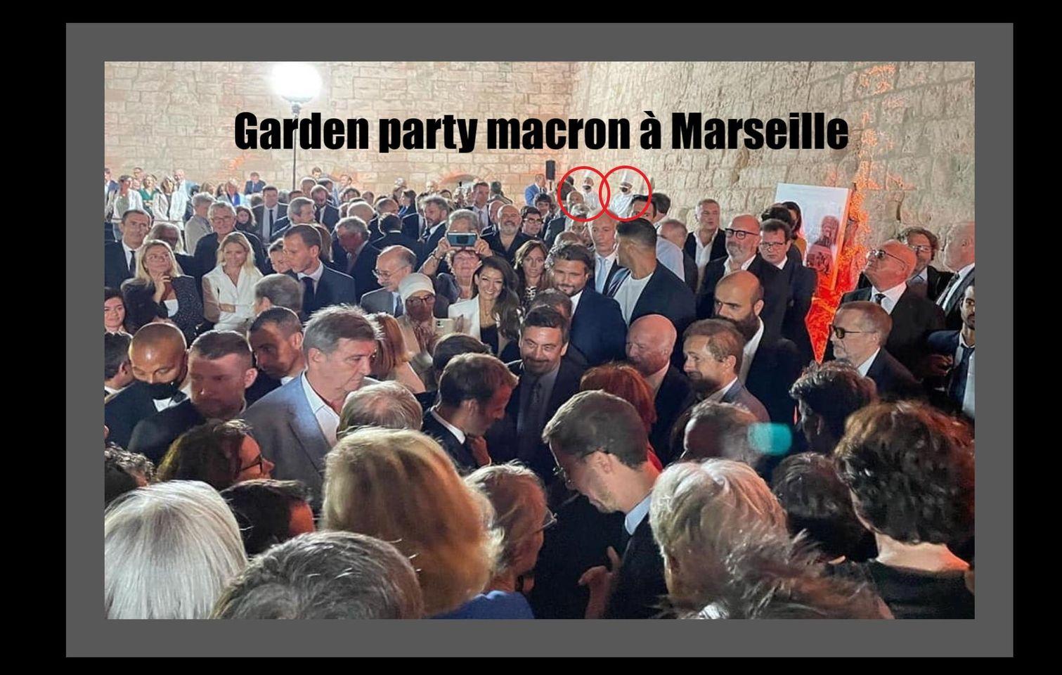 macron-port-du-masque-marseille